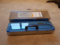 Weston vacuum sealer in Cambridge, UK