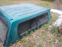 camper shell fits full size chevy truck in Beaufort, South Carolina
