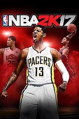 NBA 2k17 PS4 in Fort Leonard Wood, Missouri