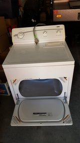 Electric Dryer in Vacaville, California