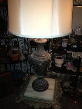 Antique Copper Table Lamp in Alamogordo, New Mexico
