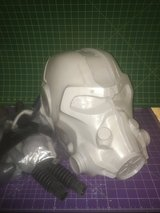 1:1 Fallout 4 T60 Power Armour Helmet in Baumholder, GE