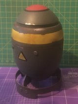 Fallout Collectible Mini Nuke in Baumholder, GE