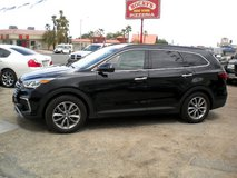 17 Hyundai santa fe in 29 Palms, California