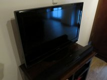 Dynex TV + Stand For Sale in Grafenwoehr, GE
