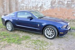 2012 Ford Mustang - Low Mileage (Last chance before we take it to the dealership) in Ramstein, Germany