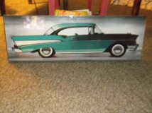 BEL AIR CHEVY  PICTURE in Yucca Valley, California