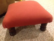 Foot stool in Chicago, Illinois