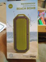 Ijoy waterproof bluetooth beachbomb in Fort Rucker, Alabama