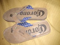 Mens Corona Flip Flops in Fort Rucker, Alabama