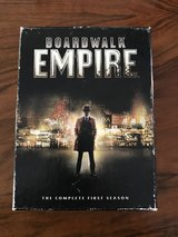Boardwalk Empire The Complete First Season in Fort Irwin, California