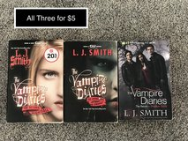 Vampire Diaries Books (Trade Paperback) in Fort Irwin, California