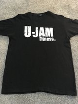 New Large U-Jam Tee Shirt in Fort Irwin, California