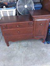 Dresser for sale in Vacaville, California