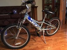 "Vintage GT 5 Speed 20"" BMX Bike Lil Timber Chrome Moly Mega in Chicago, Illinois"