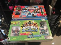 New Skylander Starter Pack for PS4 and PS3 in Okinawa, Japan