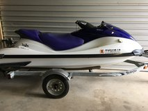 2003 Yamaha FX140 in Kingwood, Texas