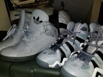 mens adidas shoes in Fort Campbell, Kentucky