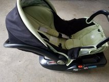 Carseat in Fort Leonard Wood, Missouri