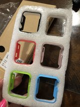 Slim case for 38mm Applewatch in Okinawa, Japan