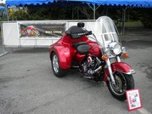 1997 Harley Davidson Road King DFT Trike (HD1) in Okinawa, Japan