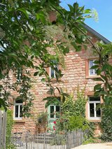 Great Tempory Lodging in a Charming Historical Farmhouse in Ramstein, Germany