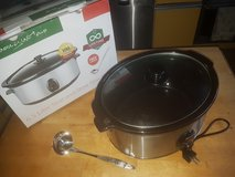 Crock Pot 220v in Ramstein, Germany