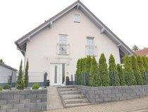 freestanding house for sale in Bruchmühlbach-Miesau in Ramstein, Germany