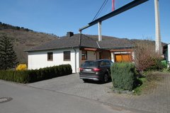 Zeltingen-Rachtig- 4 Bd/2.5 Bath Stand Alone House on the Mosel w/Beand New Kitchen in 2 Weeks! in Spangdahlem, Germany