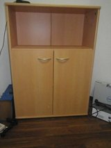 Storage Cabinet in Ramstein, Germany