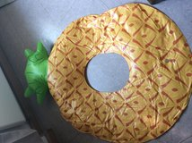 Blow up pineapple for the pool in Baumholder, GE