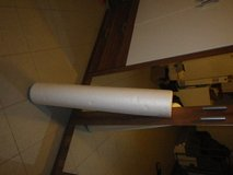 white 3 foot 6 inch exercise roll in Temecula, California