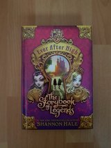 Kids Book, Ever After High in Ramstein, Germany