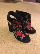 Gorgeous ladies embroidered sandals in Kingwood, Texas