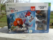 Disney's Xbox 360 game never opened in Fort Rucker, Alabama