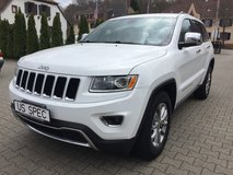 2015 Jeep Grand Cherokee Limited 4x4 *One Owner*Super Clean* in Ramstein, Germany