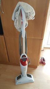 220V BISSELL Power Fresh STEAM MOP in Ramstein, Germany