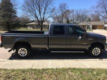 2006 F350 Super Duty Crew Cab 6.0 L Turbo Diesel in Naperville, Illinois