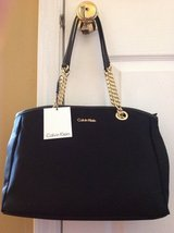 Calvin Klein Hand Bag - Purse / Brand New in Naperville, Illinois
