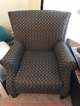 Upholstered Arm Chair in Wilmington, North Carolina