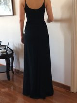 Black dress in Fort Leonard Wood, Missouri