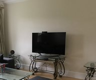 Smart LG tv 50inch build in WiFi great condition in Lakenheath, UK