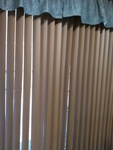 VERTICLE BLINDS in Fort Lewis, Washington