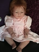 Berenguer Reborn Baby Doll in Houston, Texas