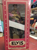 Elvis Presley decanter in Alamogordo, New Mexico