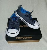 Converse Chuck Taylor All Stars Toddler Boys Shoes - Size 8 in Kingwood, Texas