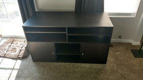 TV STAND in Plainfield, Illinois