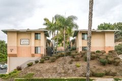 Private Master Bedroom / Full Bath Suite for Rent in Large Oceanside Condo in Camp Pendleton, California