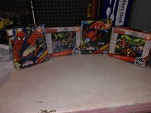 4 boys puzzles in Fort Campbell, Kentucky