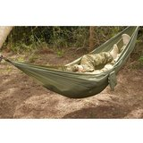 Snugpak Tropical Hammock in Fort Campbell, Kentucky